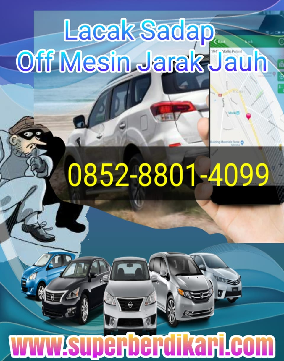 jual gps tracker tracking mobil